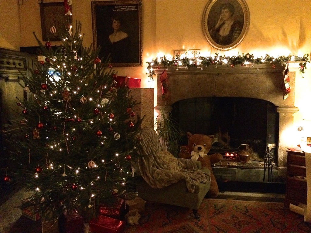A Cosy Christmas at Coughton Court | Cosy Life