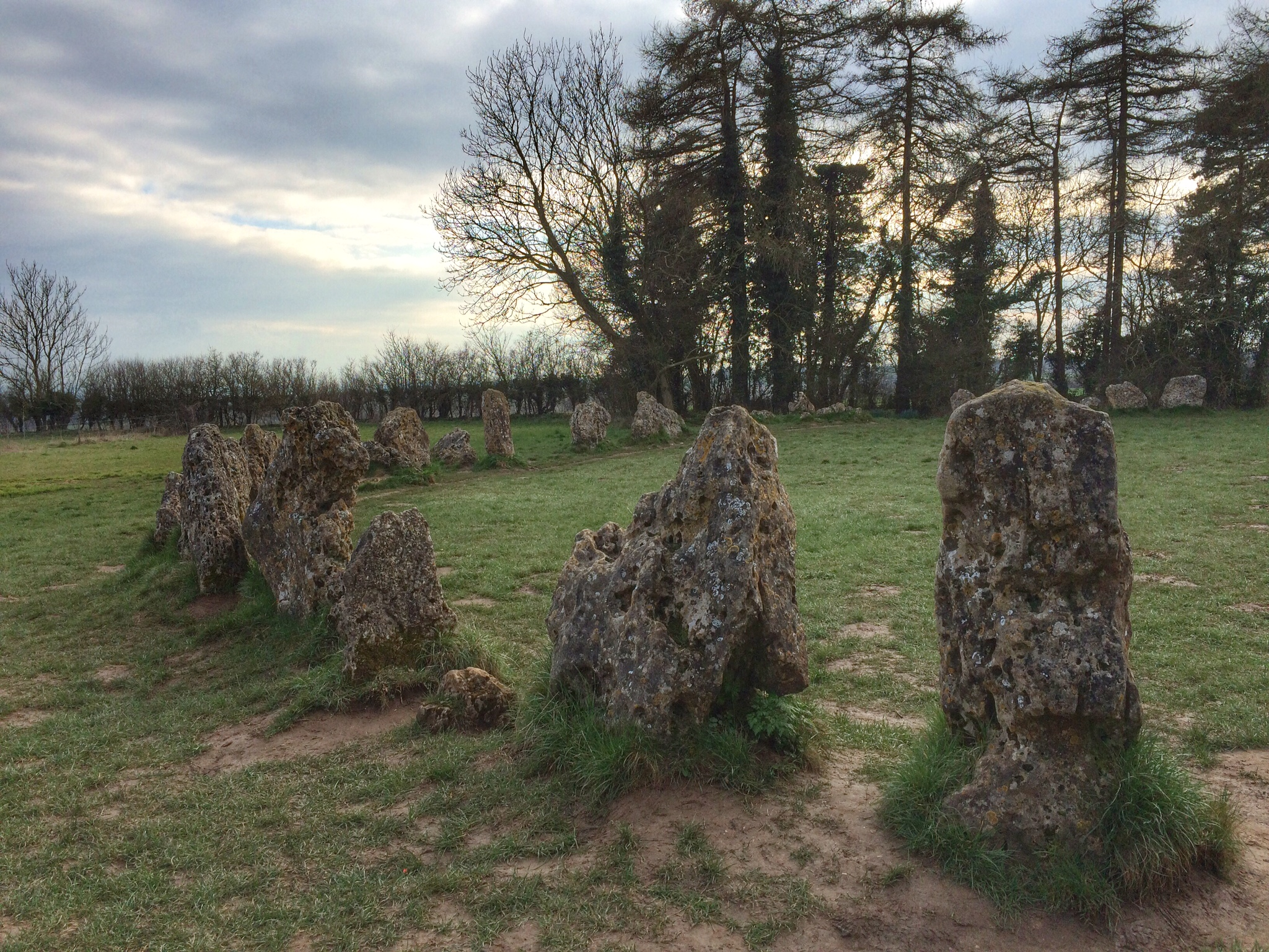 BeenThere-DoneThat: The Rollright Stones, Oxfordshire. |Rollright Stones Oxfordshire
