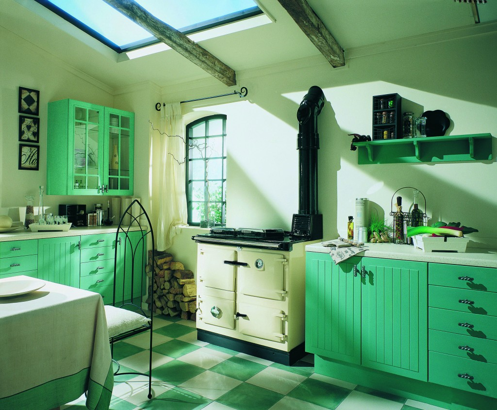 Rayburn Roomsets